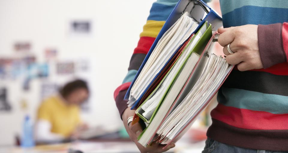Nie utrudniajmy pracy uczniom i studentom - apeluje Lewiatan