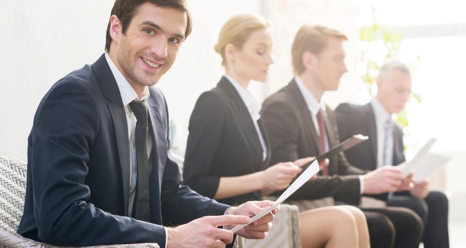 Ogromne zainteresowanie pracą w zagranicznych biurach PAIH