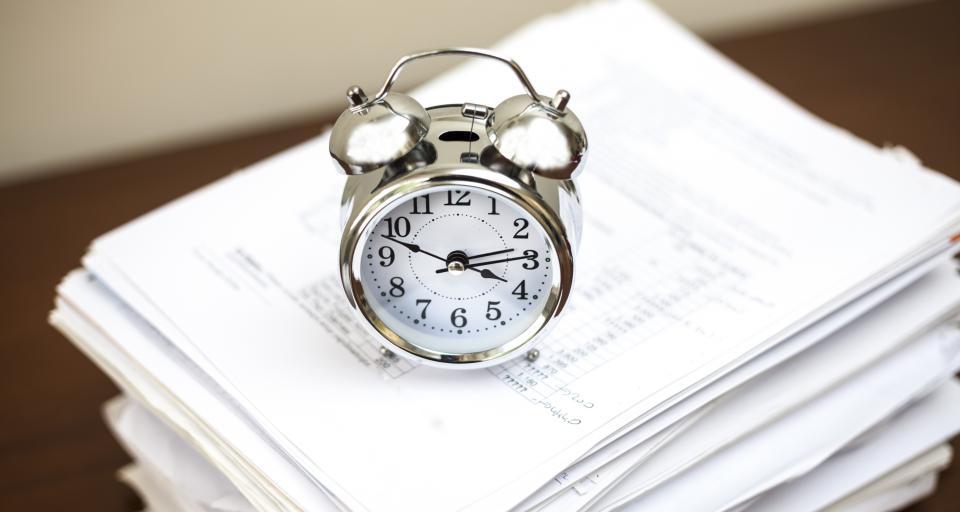 5 maja - termin zapłaty składek dla jednostek budżetowych