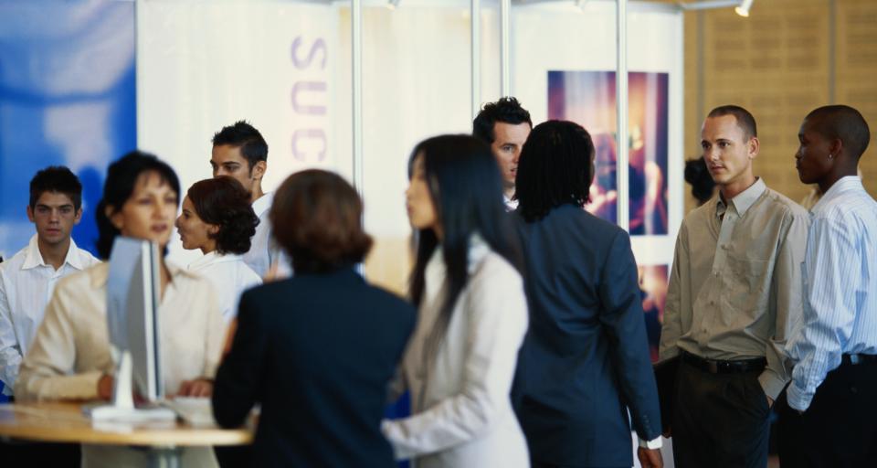 Kaliskie Forum Biznesu poświęcono rynkowi pracy