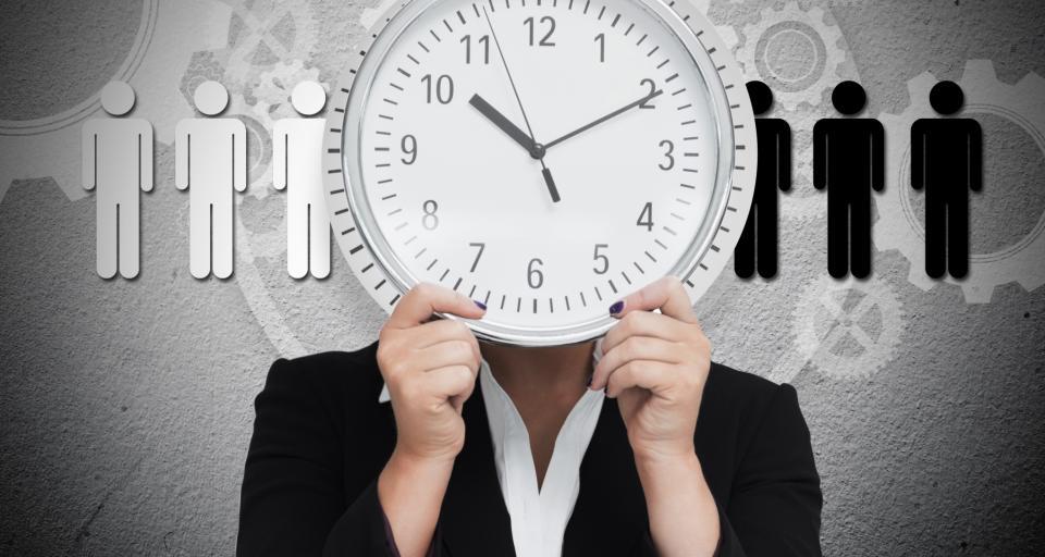 Ponad 2500 firm wprowadziło elastyczny czas pracy