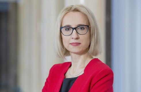 Prof. Czerwińska: Podatki wymagają uszczelnienia, z euro lepiej się nie śpieszyć