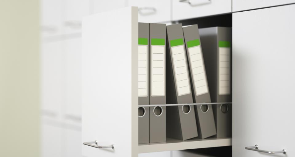 Nowe okresy przechowywania dokumentacji pracowniczej
