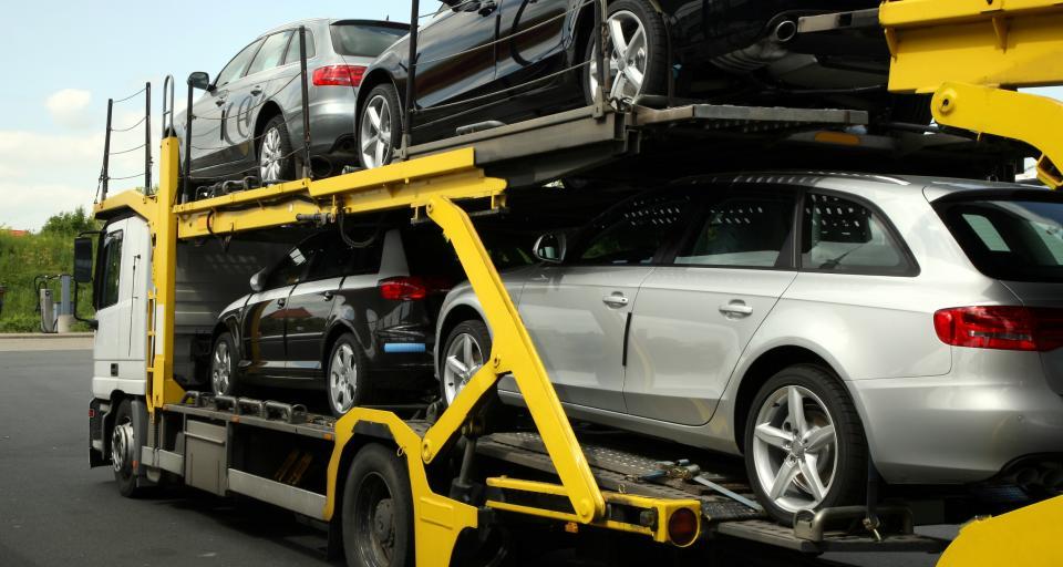Badania dla kierowców ciężarówek niekoniecznie dla piętnastolatka