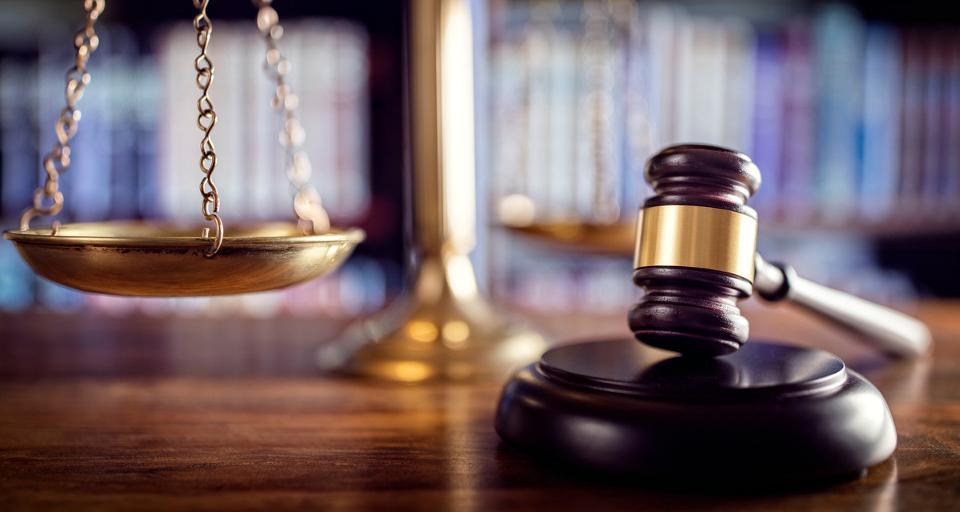 Patryk Pietrzak pokieruje Sądem Okręgowym w Kaliszu