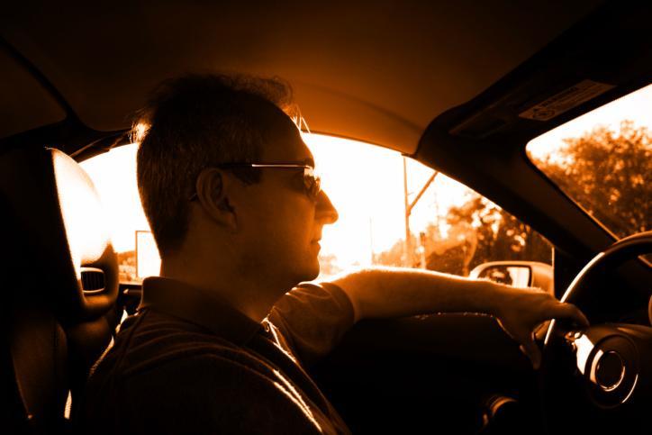 Kierowca Ubera to podatnik jak każdy inny