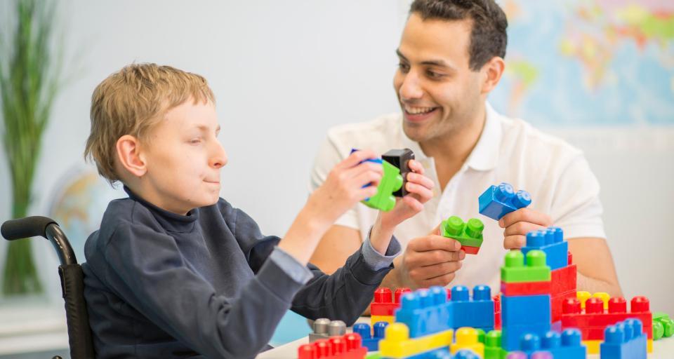 Jakie nowe uprawnienia mają osoby niepełnosprawne
