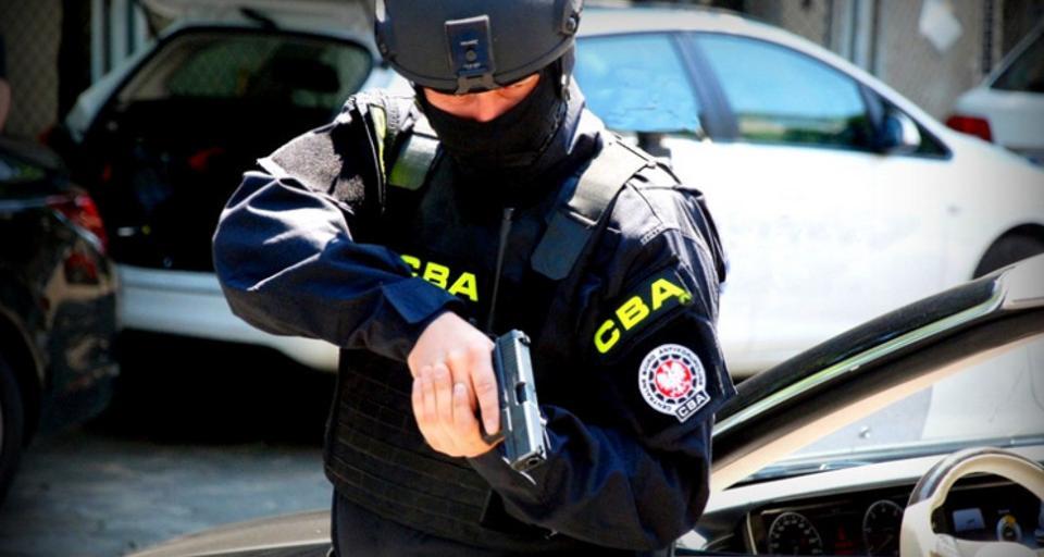 MSWiA odstąpi od niektórych zapisów dotyczących obrotu bronią