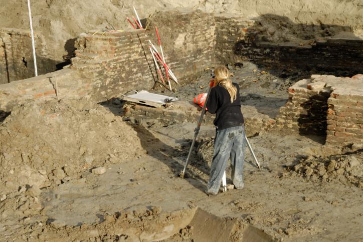Wsparcie dla gmin na rekultywację zdegradowanych terenów górniczych