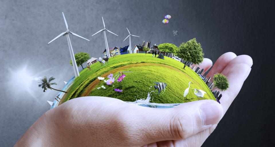 Będzie większy udział OZE w sprzedaży energii elektrycznej