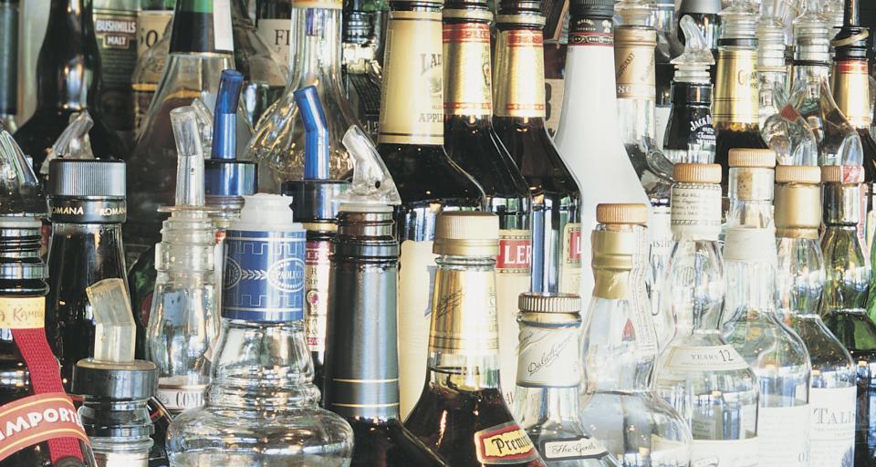 Droga po alkohol nie może biec na skróty