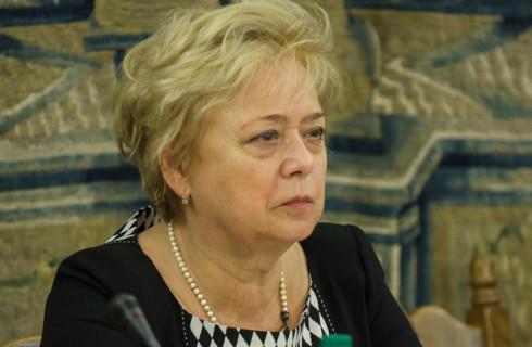 Doniesienie I prezes SN na członka Krajowej Rady Sądownictwa