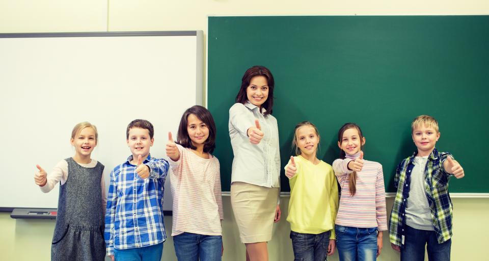 Rzecznik praw ucznia w każdej szkole?