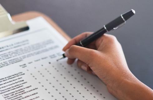 Sporządzenie spisów wyborców w urzędzie gminy do 30 września