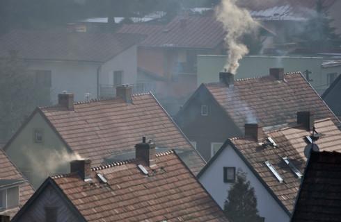 NIK: Polska przegrywa walkę ze smogiem