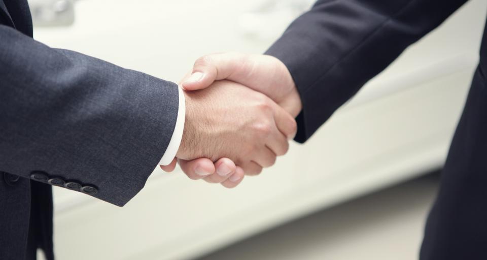 Formuła partnerstwa publiczno-prywatnego nabiera rozpędu