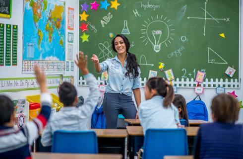 W szkole, ile rodzic dziecka autystycznego wywalczy, tyle uczeń ma