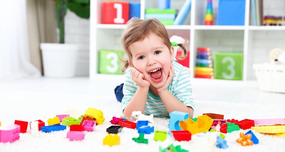 Celnicy zatrzymują najczęściej podróbki jedzenia i zabawek