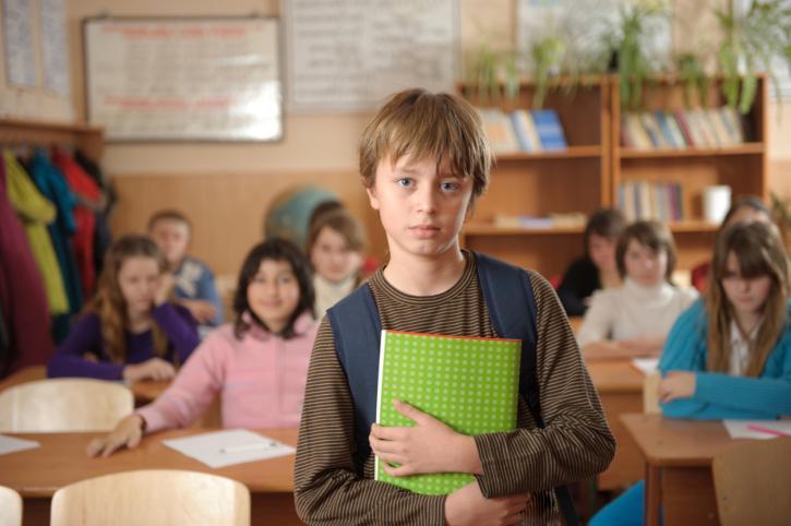 Nowe przepisy batem na niesfornych uczniów
