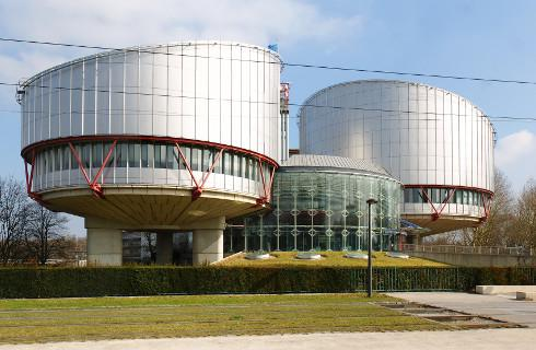 Strasburg też uznał odpowiedzialność instytucji za gwałty na dzieciach