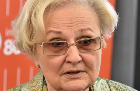 Prof. Łętowska: Polexit łatwiejszy niż nam się wydaje