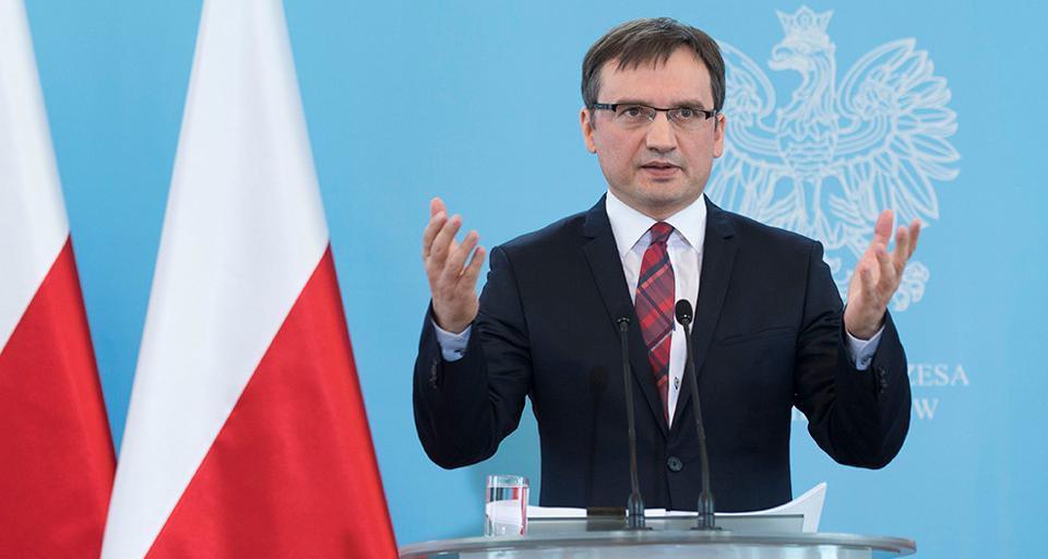 Ziobro: Zmiany w prawie także efektem międzynarodowej współpracy