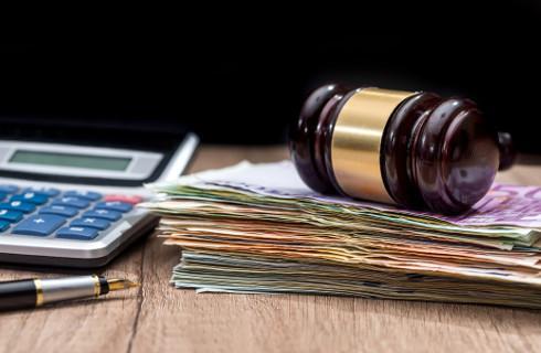 Konfiskata rozszerzona - chętnie stosowana, coraz wyższe zabezpieczenia