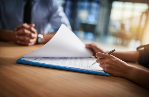 Sąd: Podpis musi pozwalać na identyfikację jego autora