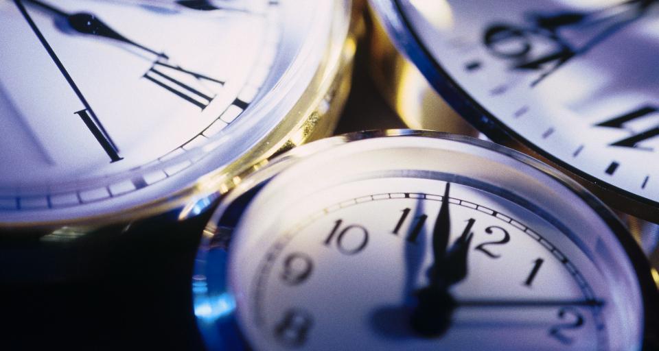 Nie ma już uzasadnienia dla zmian czasu