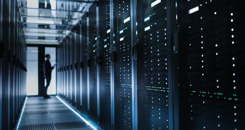Unia zapala zielone światło dla Big Data