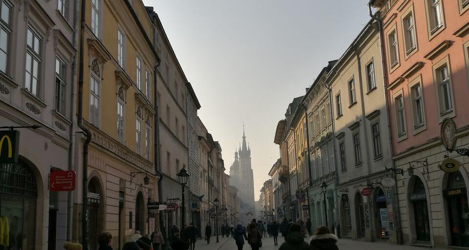 Dzika reprywatyzacja również w Krakowie, prokuratorzy blokują przejęcie nieruchomości
