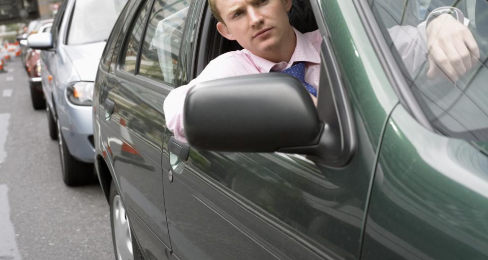 Pakiet deregulacyjny dla kierowców wprowadzi ułatwienia i 175 zł oszczędności