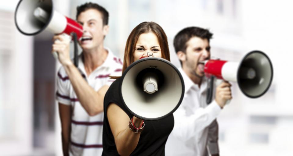 Kuratorzy trenują, jak pokonać agresję