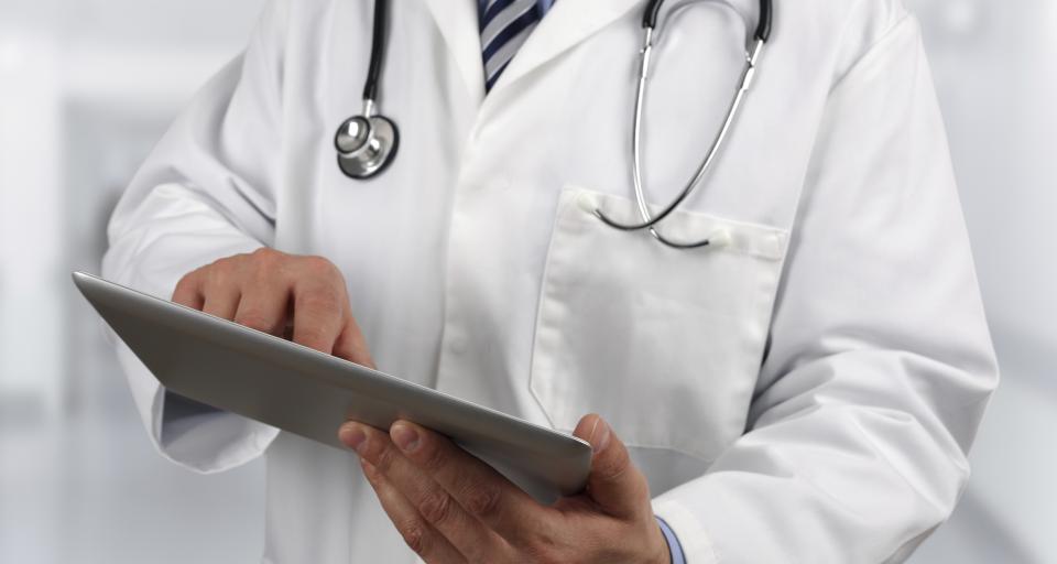 Przepisy o elektronicznej dokumentacji medycznej wejdą później