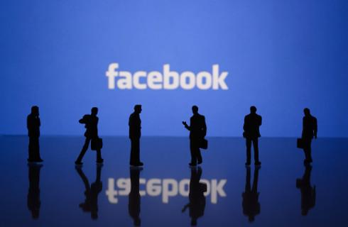 Nie każdy post na facebooku jest materiałem wyborczym