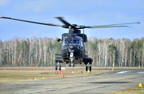 Strasburg: Zajęcie helikoptera z naruszeniem prawa do poszanowania własności