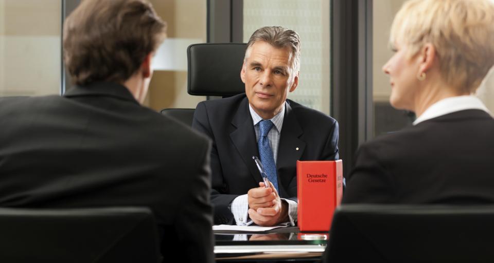 Podział majątku przed rozwodem? Coraz częściej do notariusza