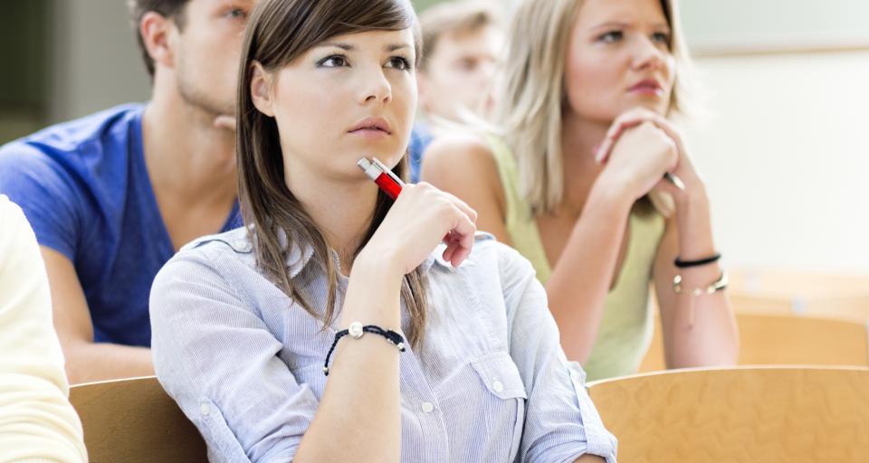 Obowiązkowe szkolenie BHP czasem też na podyplomówce