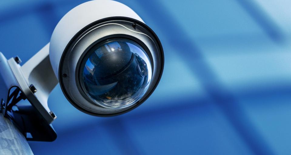 Trzeba zdjąć wszystkie kamery w pomieszczeniach związków zawodowych