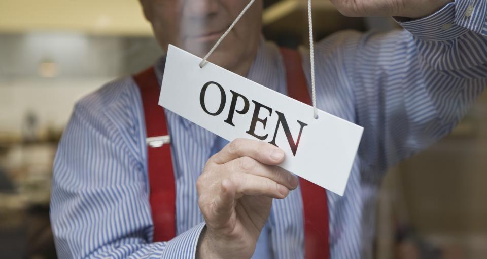 SN rozstrzygnie, czy kioski z prasą i papierosami mogą handlować w niedzielę
