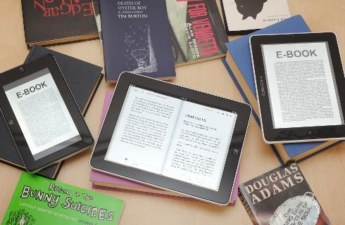 UE: Nowe prawo umożliwi obniżenie VAT na e-booki