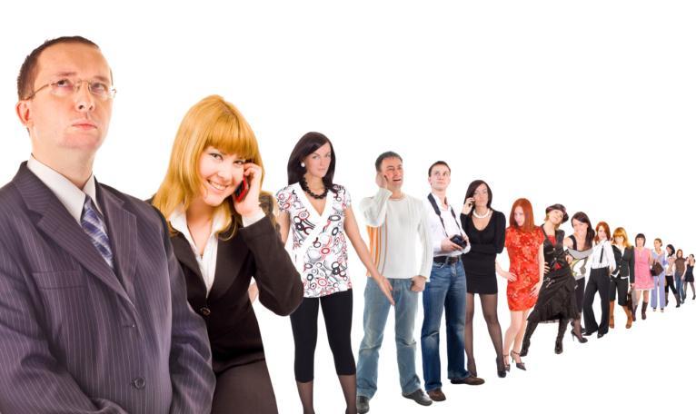 Niskie bezrobocie zmienia rolę urzędów pracy