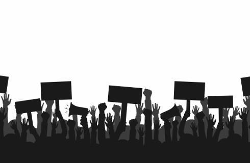 Trwa Czarny Tydzień w Pomocy Społecznej