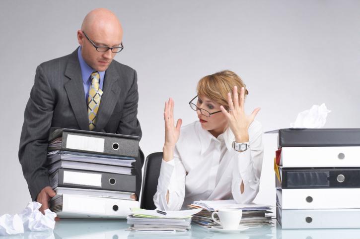 Dyrektorzy finansowi widzą zaostrzenie polityki podatkowej
