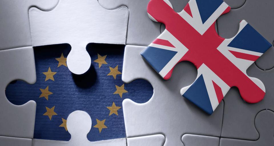 Brexit - jest porozumienie w sprawie deklaracji politycznej