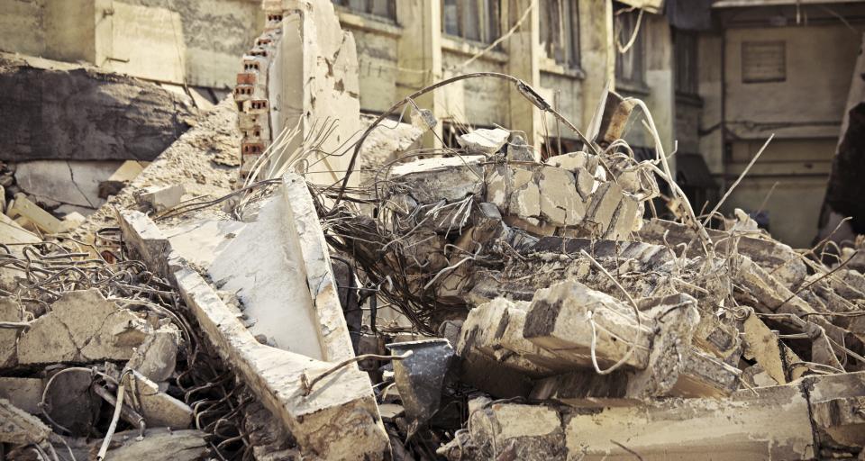 Wyrok SN dotyczący sprawców katastrofy hali MTK 29 listopada