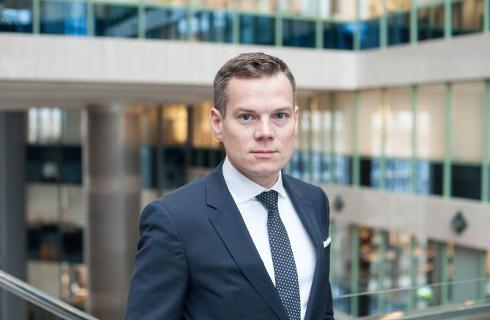 Jacek Jastrzębski nowym szefem KNF