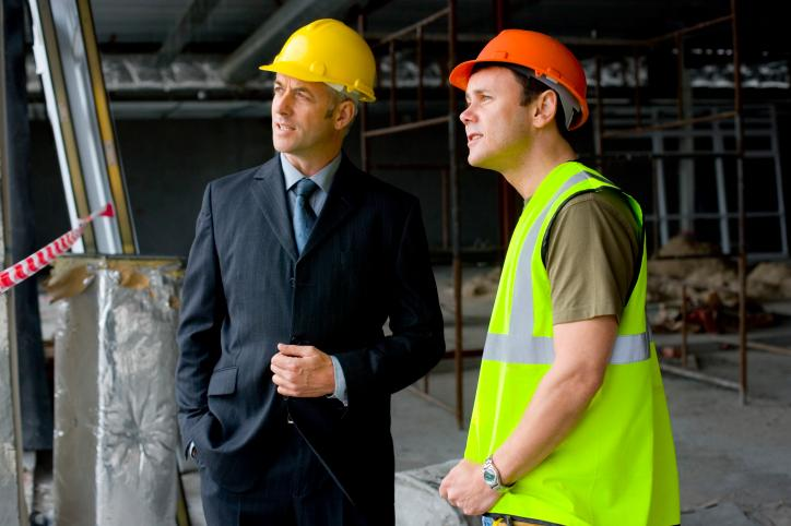 Architekci i inżynierowie poczekają dłużej na nowe ustawy
