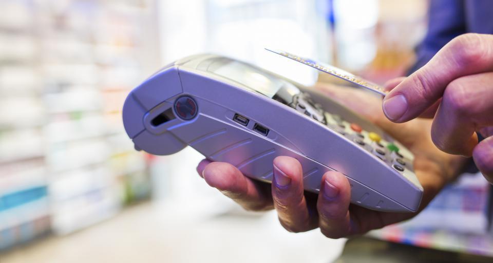 W mobilnym biznesie jedna kasa rejestrująca wystarczy