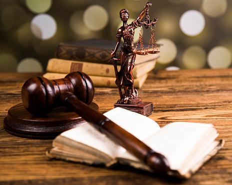 Sprawy gospodarcze piętą achillesową sądów